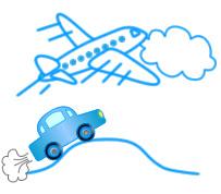 飛行機も自動車もそれぞれの機能を発揮するための構造をしている。人体も、個人個人で構造が違うのでその機能も違ってくる。